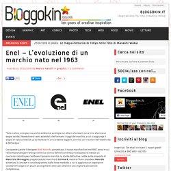 Enel - L'evoluzione di un marchio nato nel 1963