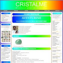 Cristalme - Minéraux pour le bien-être, soins énergétiques, lithothérapie, reiki et chakras.
