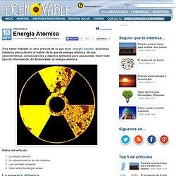 Energia Atomica