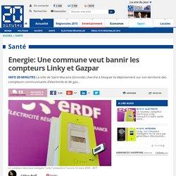 Energie: Une commune veut bannir les compteurs Linky et Gazpar