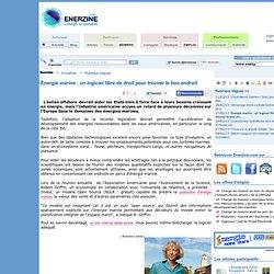 Energie marine : un logiciel libre de droit pour trouver le bon endroit > Vagues