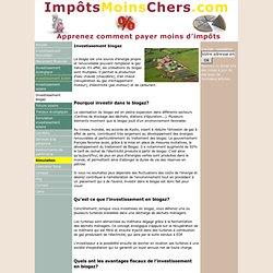 energierenouvelable.impotsmoinschers.com - Investissement biogaz