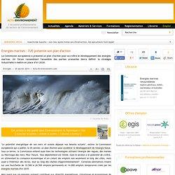 Actu Environnement : actualité, news, newsletter environnement et développement durable