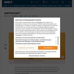 Energiewende: Deutschland geht der Strom aus