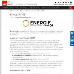 Énergif ROSE