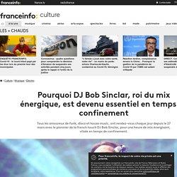 article Bob Sinclar