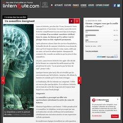 Un somnifère énergisant : Le cerveau dans tous ses états