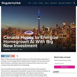 Canada and AI click 2x