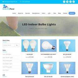 The #1, led solar light bulbs In India- Solarmyplace