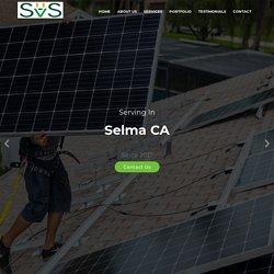 Solar Batteries Selma CA