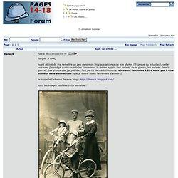 Les enfants .... - Divers - La Grande Guerre en photos