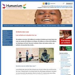 Humanium – Ensemble pour les droits de l'enfant