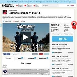 enfinduc, Gambare! #Japan11/03/11