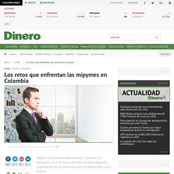 Los retos que enfrentan las mipymes en Colombia