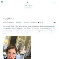 Engagement - Secret Bridesmaid