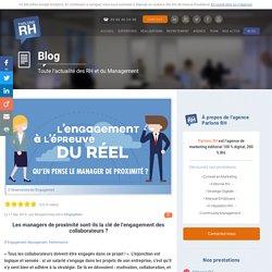 Managers de proximité : la clé de l'engagement des collaborateurs ?