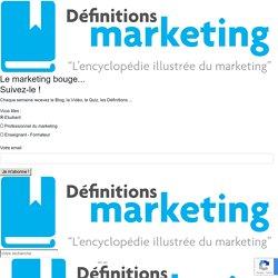 Engagement de marque - Définitions Marketing