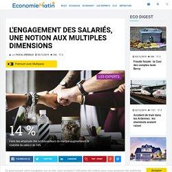 L'engagement des salariés, une notion aux multiples dimensions