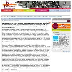 Place Publique - Média citoyen, relais d'engagements associatifs et outil de démocratie participative