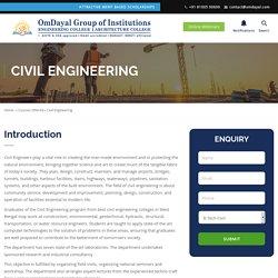 Best Civil Engineering Colleges in West Bengal