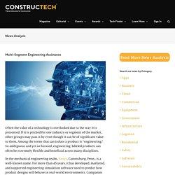Multi-Segment Engineering Assistance - Constructech