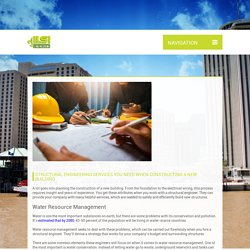 Structural Engineering Services You Need When Constructing a New Building
