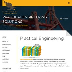 Igni Ferroque Consulting Engineers