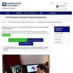 Pcb Design Services Provider in Michigan, USA- GTV