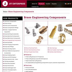Brass Hand Tools - Jit Enterprise