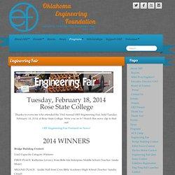 Oklahoma Engineering Foundation