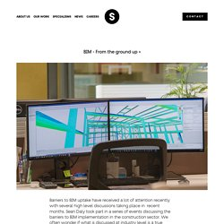 BIM - From the ground up — SOLID.