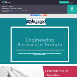 Engineering Services in Toronto