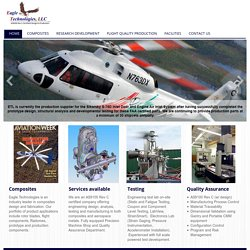 Eagle Aviation Technologies LLC