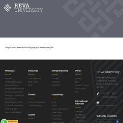 B.Tech in Computer Science & Engineering