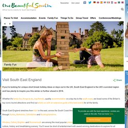 Wisborough Green - Towns & Villages in nr Billingshurst, West Sussex - Visit South East England