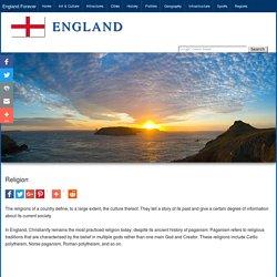 England Religion