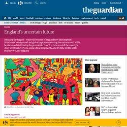 England's uncertain future