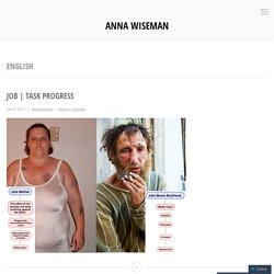 English – Anna Wiseman