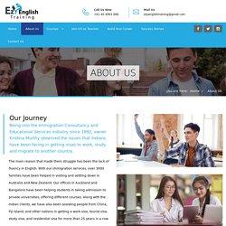 English for IELTS/PTE/OET Bangalore, Cochin, Delhi, Chandigarh