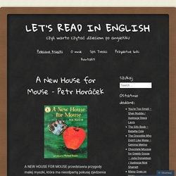 czyli warto czytać dzieciom po angielsku