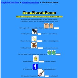 The Plural Poem