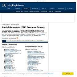 Results - Which syllable is stressed? - Online Language Quiz