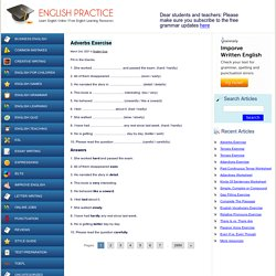 English Practice – Learn and Practice English Online