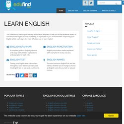 EduFind: Find language courses, learn English online,learn Spanish, French,German,Italian, Portugues, Chinese