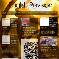 English Revision