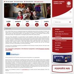 English version - Farní charita Česká Lípa