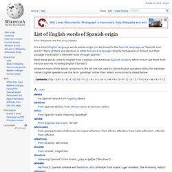 list of foreign wordsexpressions in english pearltrees