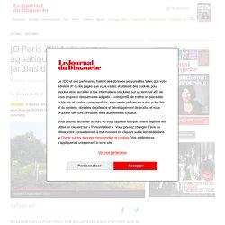 JO Paris 2024 : le centre aquatique engloutira-t-il les jardins d'Aubervilliers?