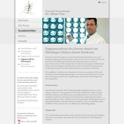 Engpasssyndrom am Ellenbogen – Praxis für Neurochirurgie Dr. Elmar Patz