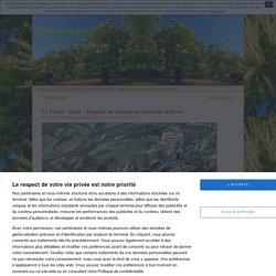 La Verna – Saint – Engrâce un barrage au centre de la Terre · Benvenguda